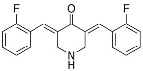EF24, a curcumin analog