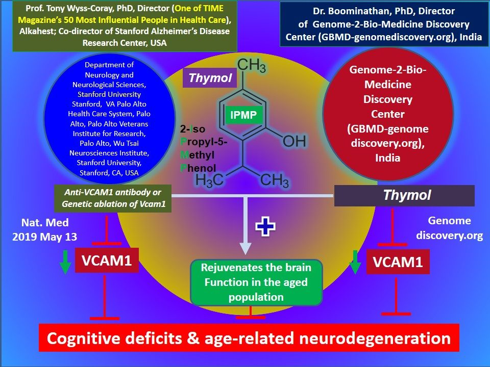 memory and cognition – Genome Discovery